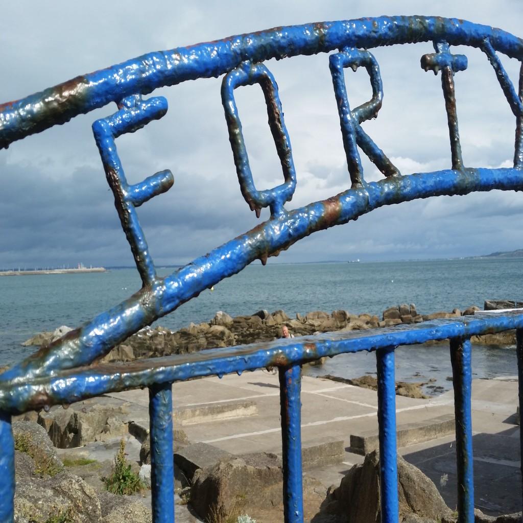 Forty Foot Sandycove Dublin
