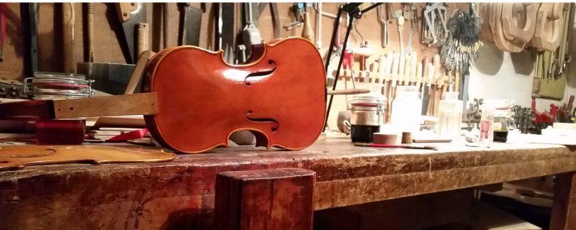 cremona violin copy
