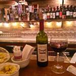 Bar, Ferrara
