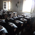 Balsamic vinegar, Modena