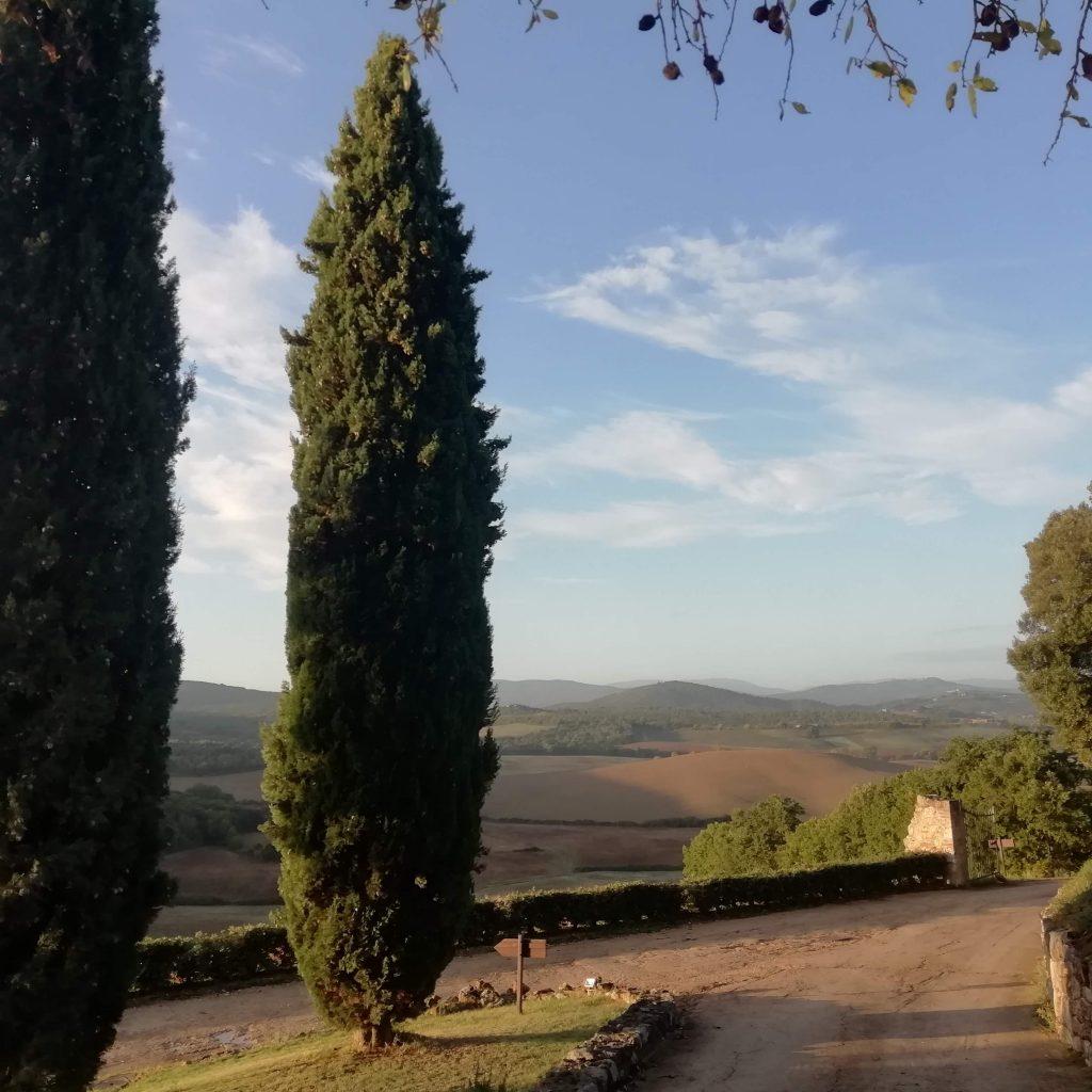 Italian Heritage Foods Tuscany DOP