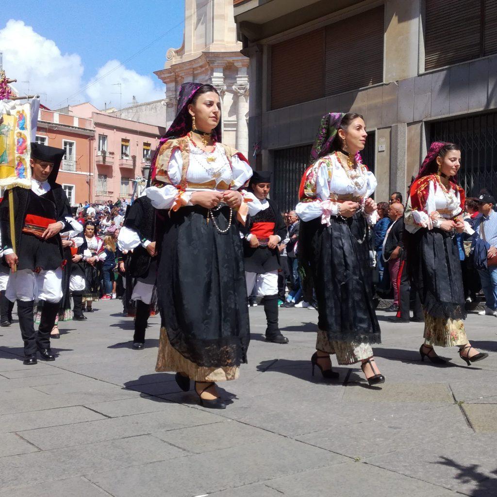Sardinia music festival