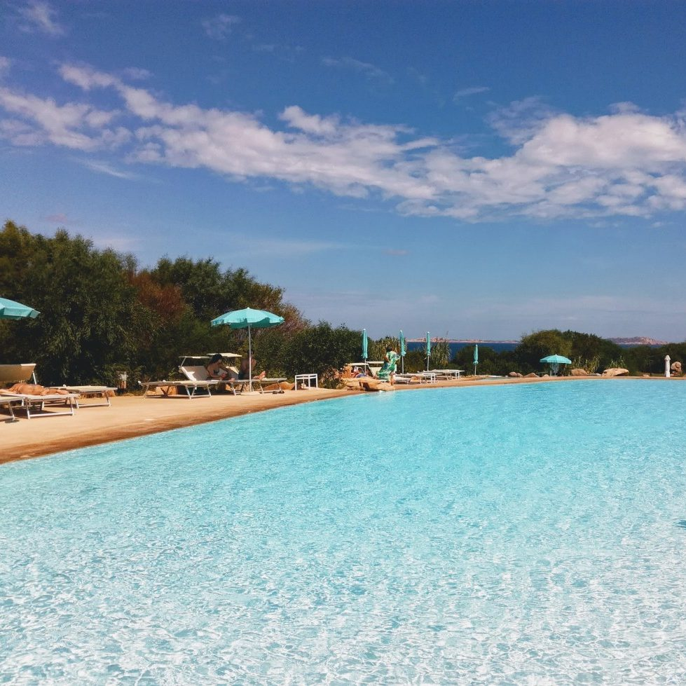10 Best hotels in Sardinia