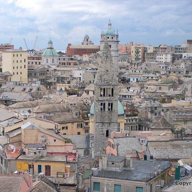 10 things to do in Genoa